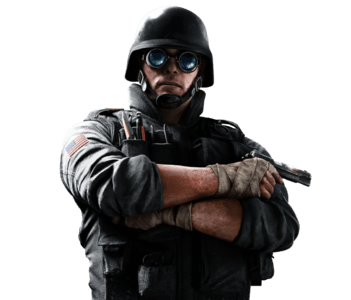 Rainbow Six Siege Thermite operator guide