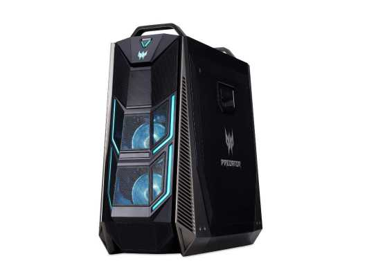 Acer Predator Orion 9000 Gaming Desktop PC Shroud