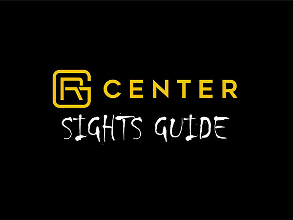 Rainbow Six Siege Center - Sights Guide