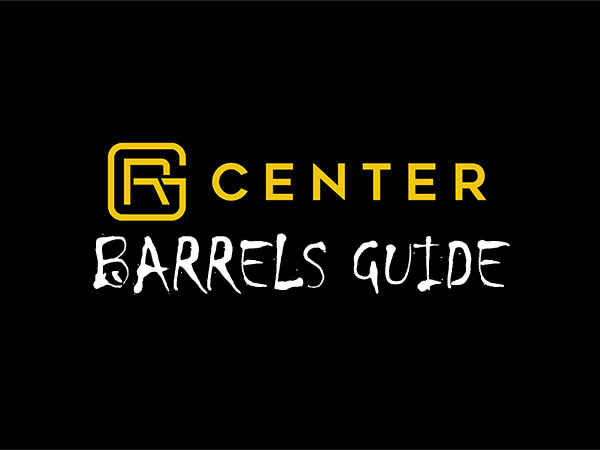 Rainbow Six Siege Center - Barrels Guide