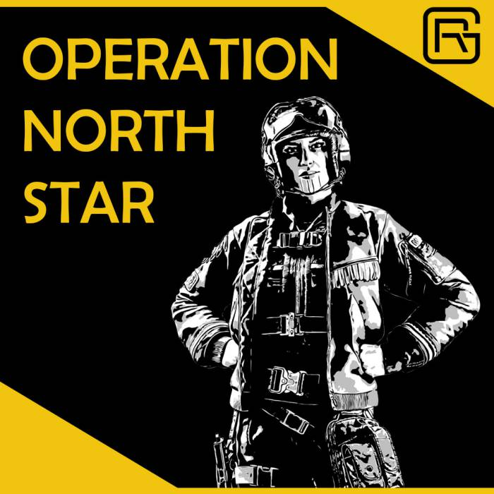 Rainbow Six Siege Operation North Star Patch Notes